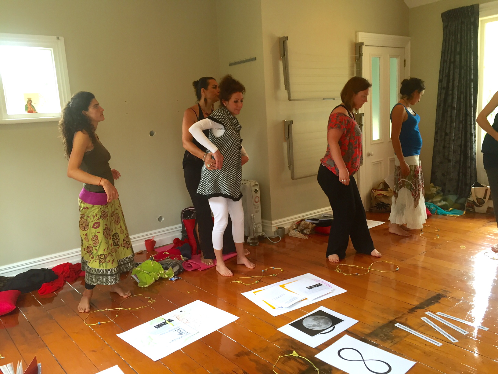 EmbodyBirth Training