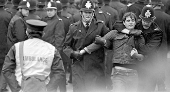 Battle for Orgreave