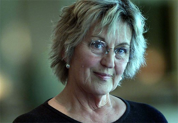 Germaine Greer speaks