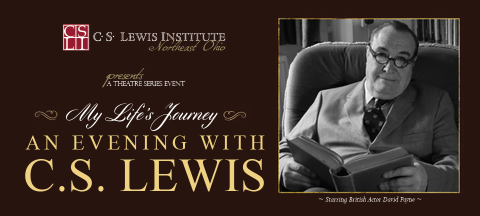 An Evening With C.S.Lewis