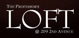 The Professor's Loft