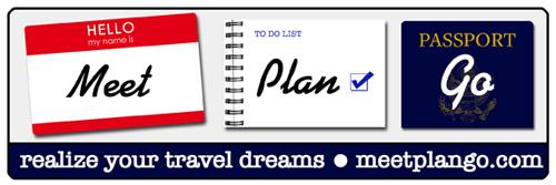 Meet, Plan, Go!