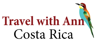 Travel with Ann - Costa Rica
