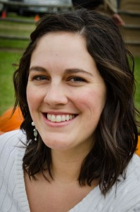 headshot image of Melanie Sweeney