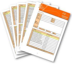 Survey Guides