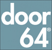 MiniTrends 2013 Sponsor/Partner -- door64