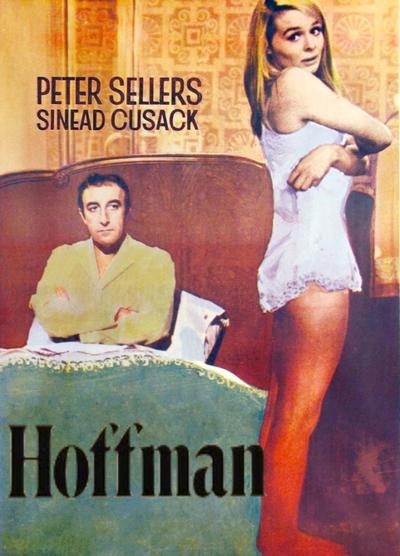 Image result for HOFFMAN FILM