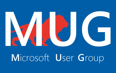 Microsoft User Group - Lyon