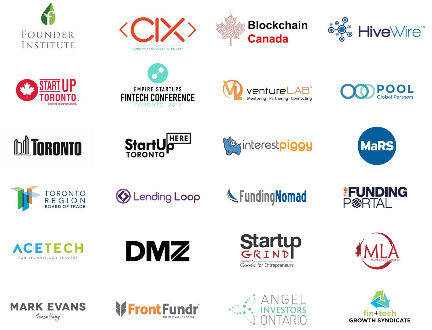 Summer Kickoff Fintech & Funding June 22