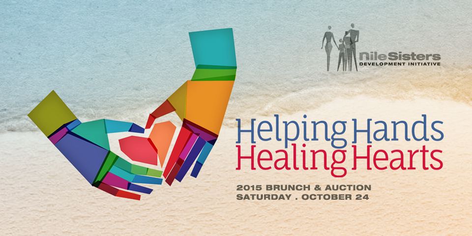 Helping Hands, Healing Hearts Brunch and Fundraising Auction