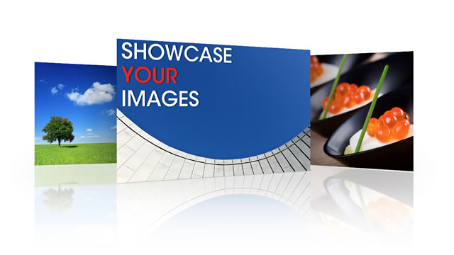 Showcase Your Images