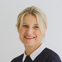 Cheryl Strawbridge