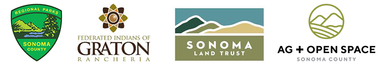 Sonoma County Regional Parks, Federated Indians of Graton Rancheria, and Sonoma Land Trust