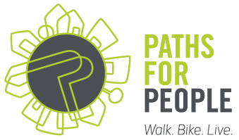 Paths for People Logo