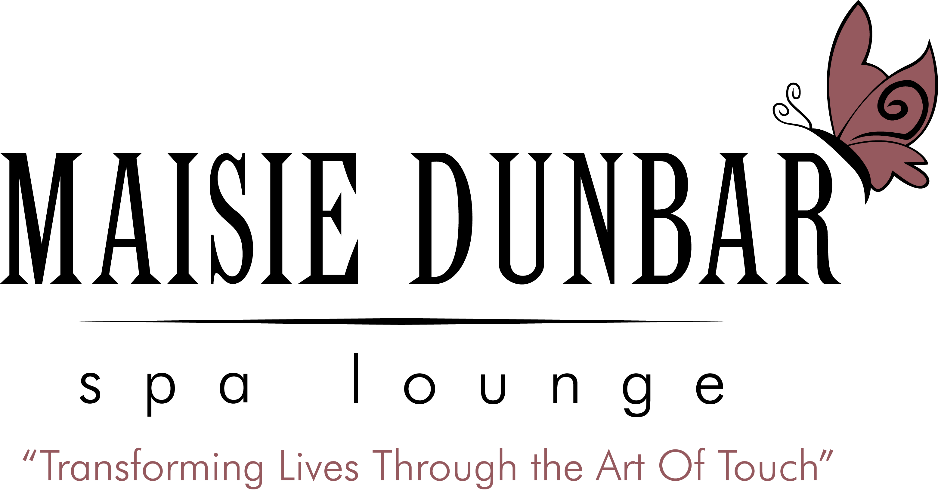 Maisie Spa Logo