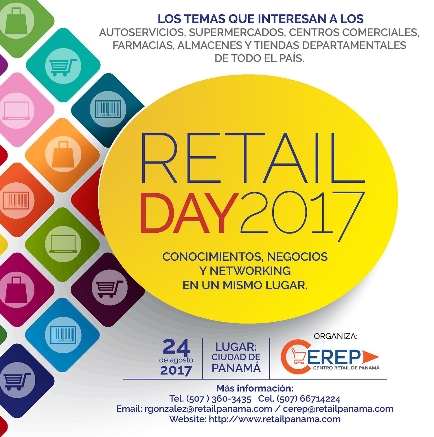 Retail Day Panamá 2017