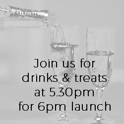 Join Us for Drinks