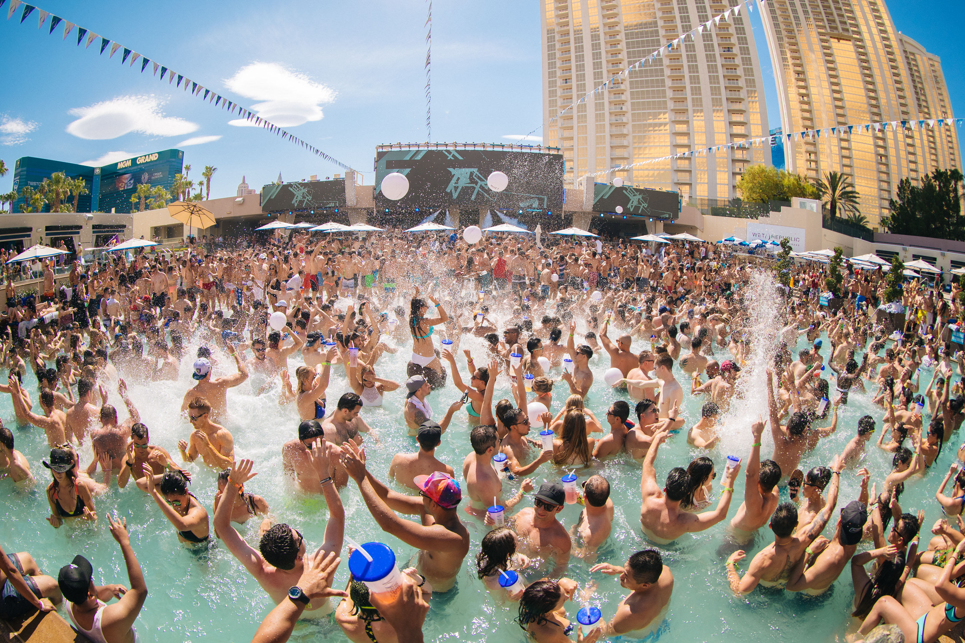 wet republic pool party guest list promoter mgm grand beach club vip