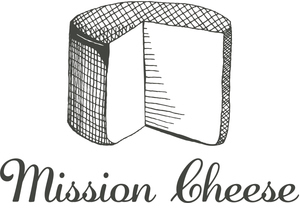 Mission Cheese Logo