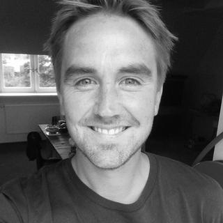 Juha van 't Zelfde, Lighthouse's new Artistic Director