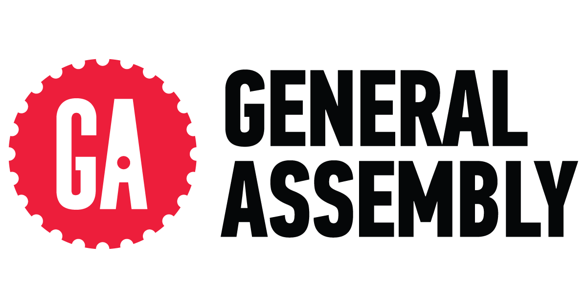 Slikovni rezultat za general assembly london logo