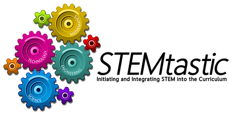 STEMtastic logo