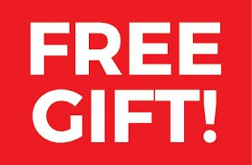 Image result for FREE GIFT REGISTER TODAY