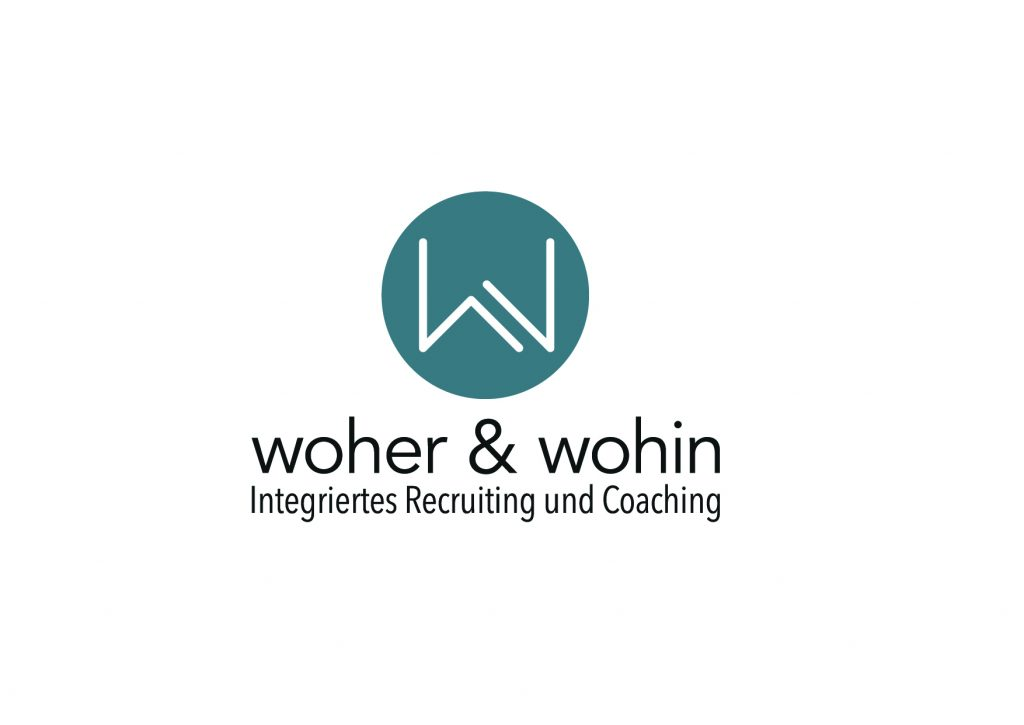 woher and w