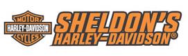 Sheldon's Logo