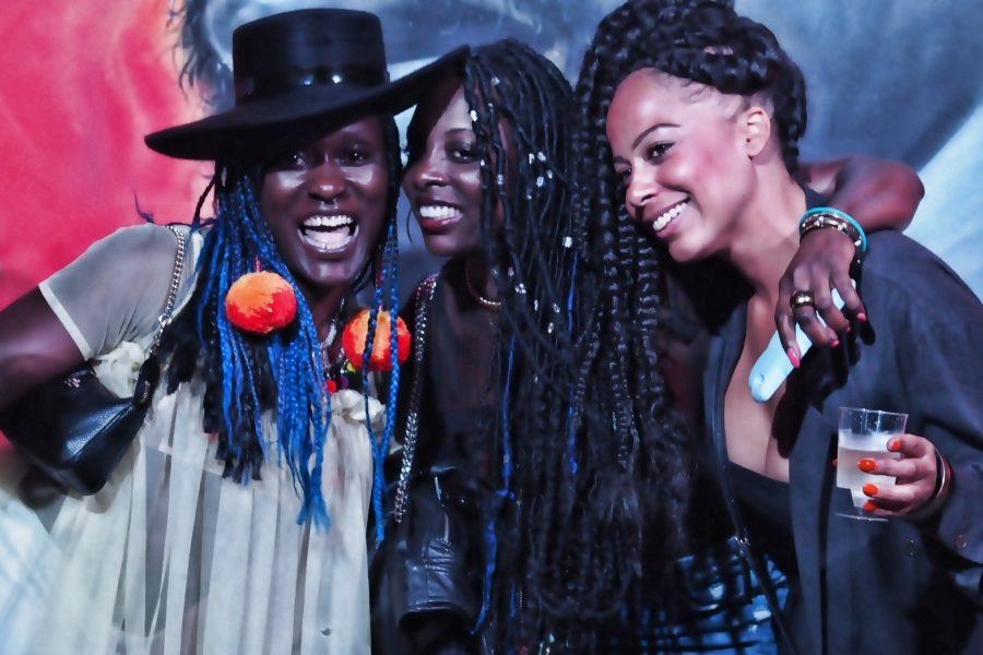 Afropunk London 2017