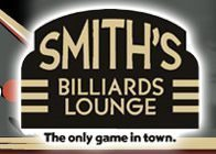 Smiths Billiards Lounge