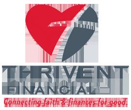 Thrivent:connecting faith and finances for good