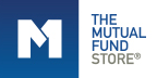 The Mutual Fund Store Logo