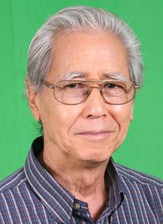 Prof. Abraham Anthony Chen