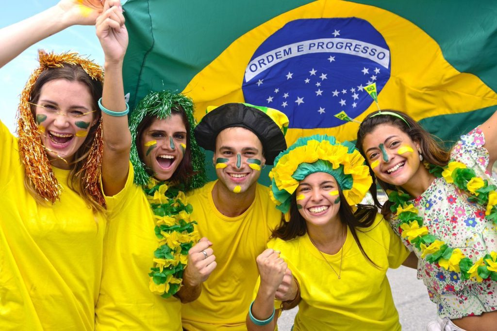 Image result for brazilian independence day