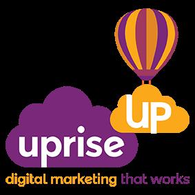 upriseUP Logo