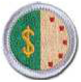 Personal Management Badge