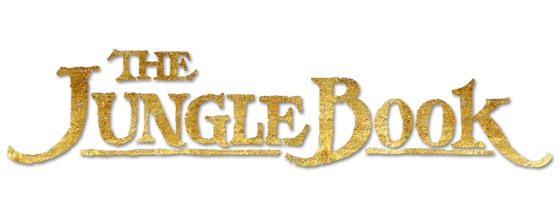 Image result for jungle book title