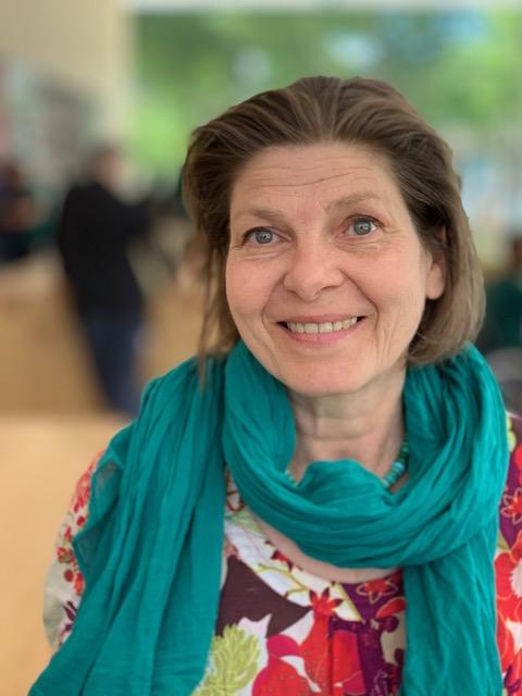 Antoinette Hingre, révélatrice d'authenticité