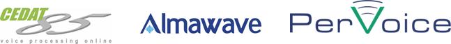 Cedat85 Almawave PerVoice