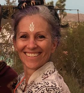Image result for cassandra Bright gilbert yoga