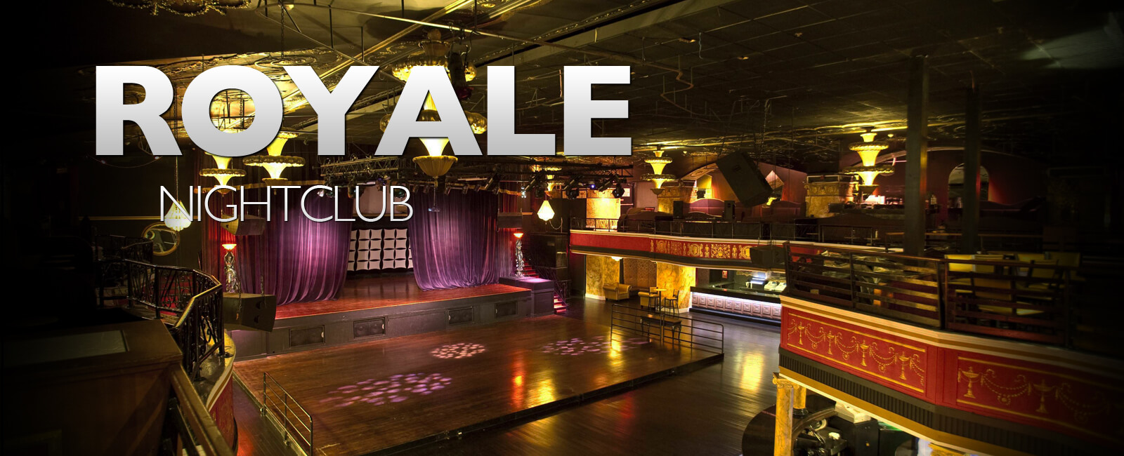 Image result for ROYALE BOSTON