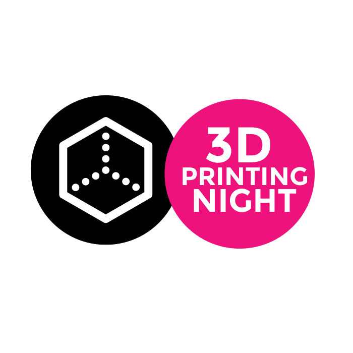 3d printing night