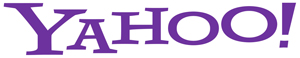 Yahoo Inc Logo