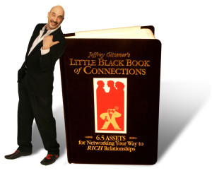 Gitomer little black book