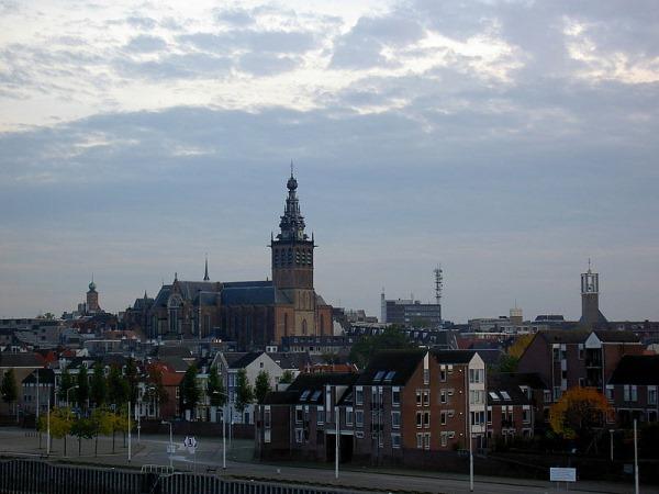 ERP training Nijmegen