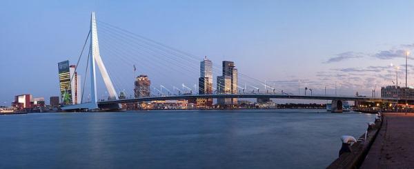 ERP training Rotterdam