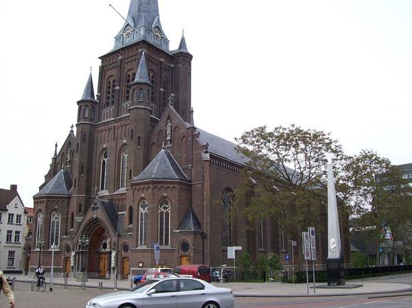 ERP training Tilburg