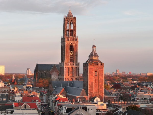 erp training utrecht