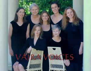 vajra voices